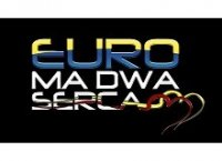 "Ivan Lenio in ""Euro ma dwa serca"" - the new TV show with stars (TVP1, Poland)"